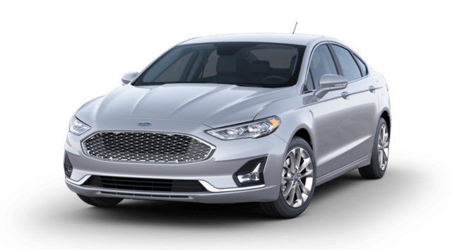 2020 Ford Fusion Energi Titanium Titanium FWD for sale in San Diego at Mossy Ford